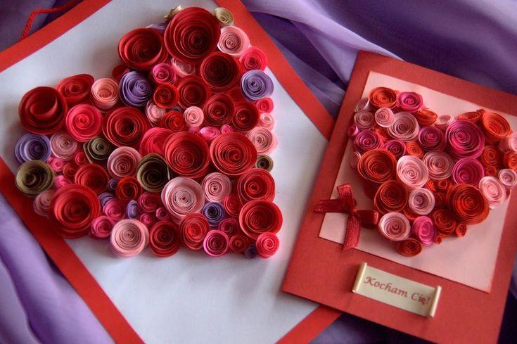 Prawdopodobnie najpiękniejsza walentynka na świecie <3  #instrukcja #instruction #instructions #handmade #rekodzielo #DIY #DoItYourself #handcraft #craft #lubietworzyc #howto #jakzrobic #zrobtosam #instrucción #artesania #声明 #Walentynki #ValentinesDay #DíadeSanValentín #Valentinstag #ДеньсвятогоВалентина #walentynka #valentine #Valentinskarte #валентинка #papier #zpapieru #paper #papel #depapel #紙 #紙巾 #serce #heart #corazón #心 #Herz #Сердце