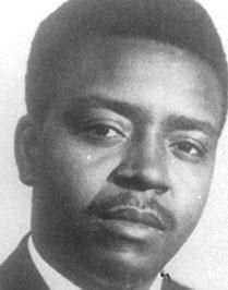 Félix-Roland Moumié (1926 – 3 November 1960) was a Cameroonian leader, assassinated in Geneva on 3 November 1960 by the SDECE (French secret services)
