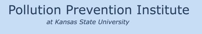 The Kansas State Pollution Prevention Institute's goal is to provide free, confidential, and technical environmental assistance. This website has information on air, waste, water, and energy sources that are more environmentally friendly. This website has useful information to help reduce and control their wastes in a way that benefits the environment instead of hurting it.