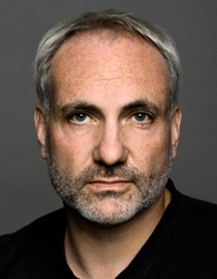 My Other Scandi Crush - Kim Bodnia (The Bridge)