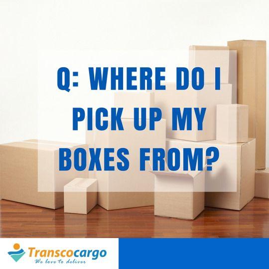 Transco Cargo