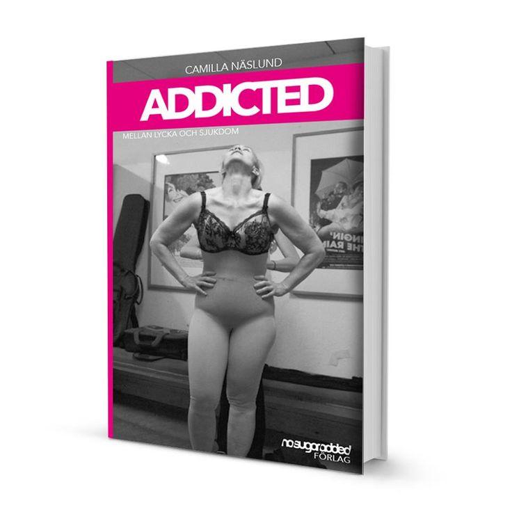 En stark bok om vår tids minst omtalade hjärnsjukdom - ADDICTION. Boken handlar om att överleva sitt sockerberoende.