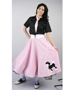Buy Poodle Skirts At Nostalgiaville Highest Customer Service Great Products And Fast Shipping