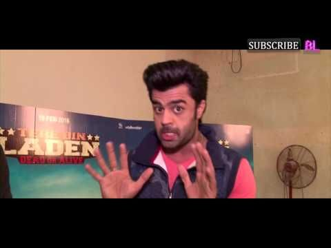 Shah Rukh Khan might just call Manish Paul after watching this video! - YouTube
