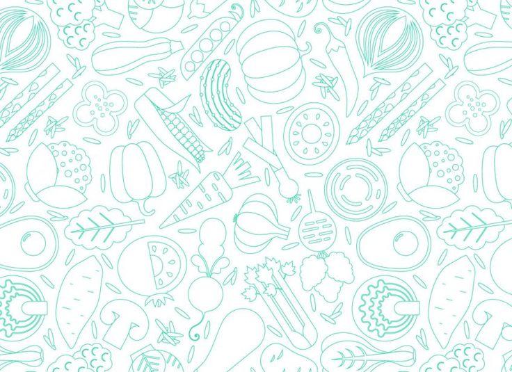 Palacino Estudio Creativo | Diseño Logotipo Maria Luisa Nutrición - Palacino Designer - Huesca