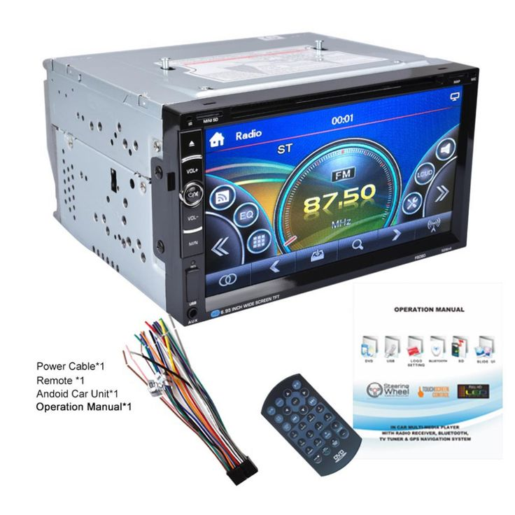 17 beste ideeà n over car stereo price op android 7 in double 2din 800 480 car radio universal out gps dvd car audio