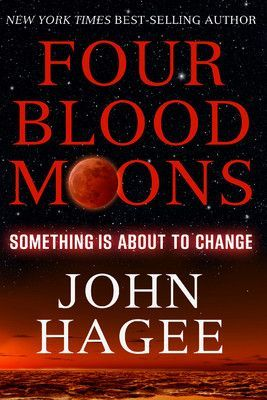 Inspired by NASA projections and recorded history, Pastor John Hagee reveals direct connections between four upcoming blood-moon eclipses and what they portend for Israel and all of humankind. Over th
