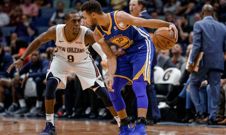 Report | Stephen Curry out against Hornets = Golden State Warriors superstar point guard Stephen Curry will not play during his team's game against the Charlotte Hornets on Wednesday evening due to.....