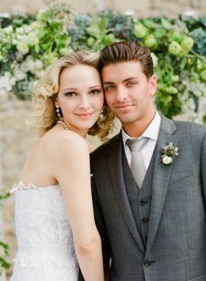 Wedding Couple Portrait Eric Kelley 6 - What an adorable couple!