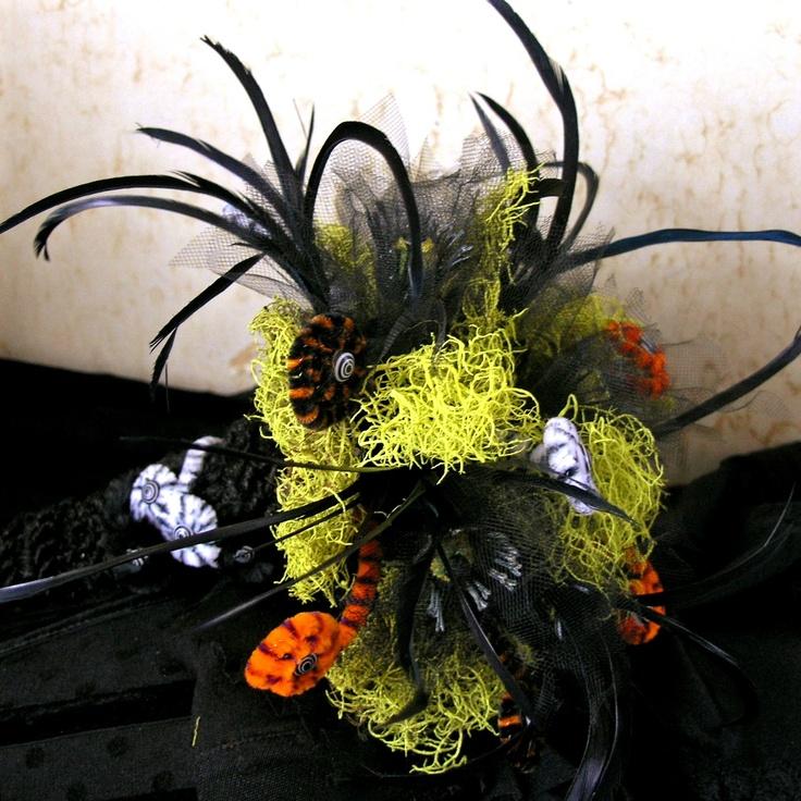 Halloween Wedding Bouquets: 150 Best Jason Jenna Halloween Wedding Party Images On