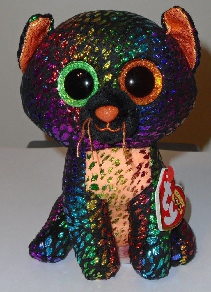 Ty Beanie Boos ~ SPELLBOUND the 6