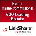 LinkShare a Rakuten company    Earn Online Commissions! 600 Leading Brands!