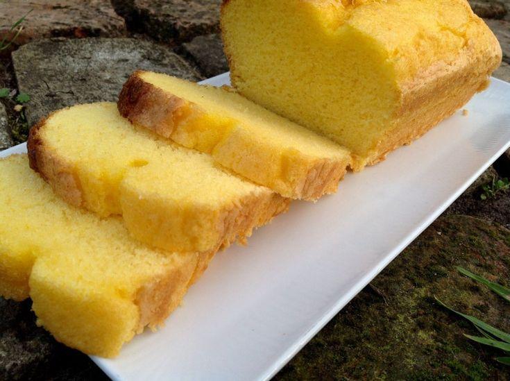 #Hautpflege-Rezepte-Wattekuchen, ein sagenhaft einfacher und fluffiger Kuchen   …