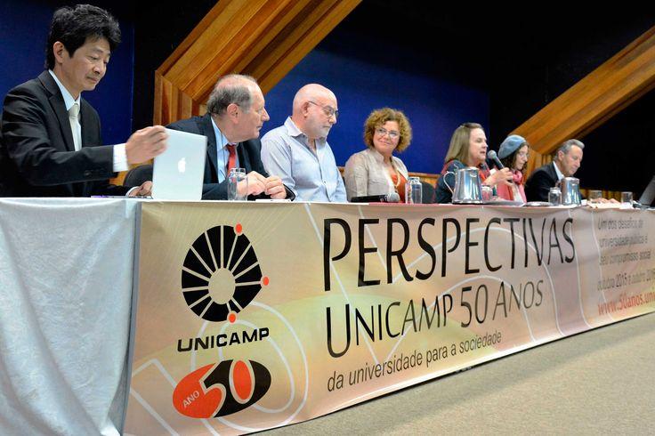 Painel dos 50 Anos da Unicamp discute impactos das tecnologias de informação