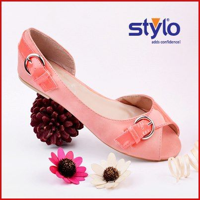 Latest Shoes for Women 2013 | Stylo Shoes 2013 Summer Footwear Collection for Women - Life with ...