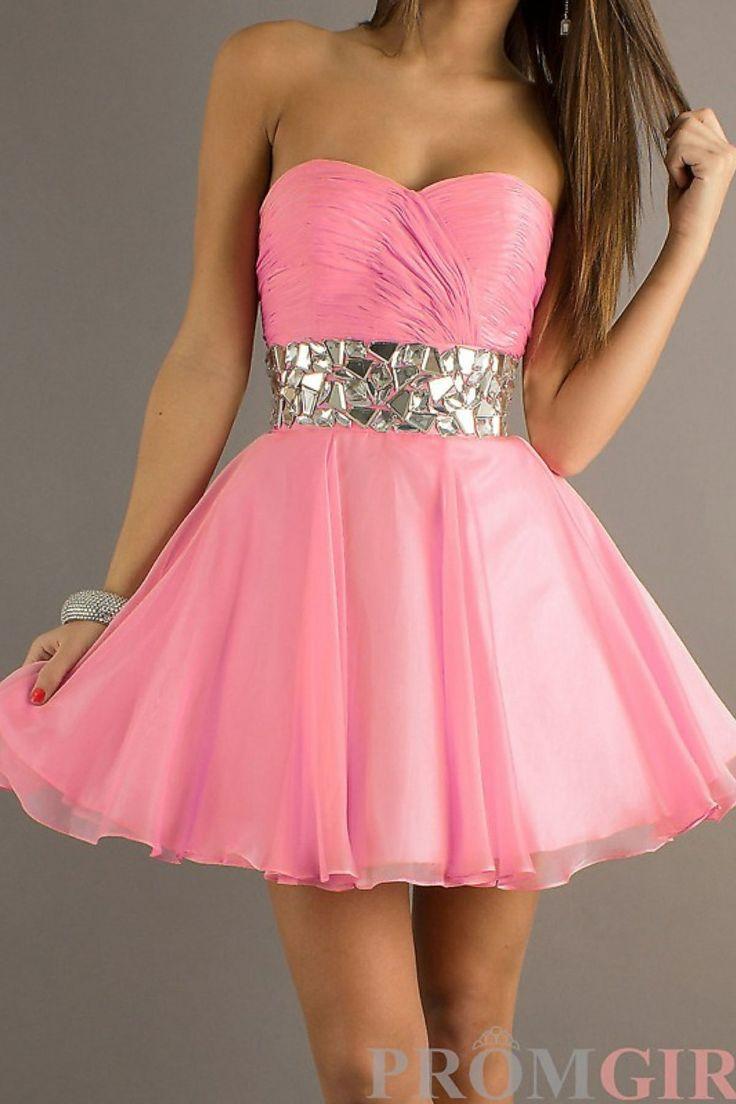 35 best Prom dresses images on Pinterest   Prom dresses, Dress prom ...