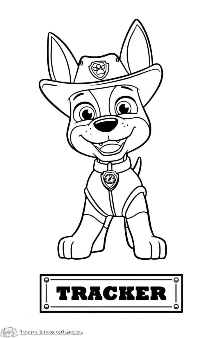 Patrulha Canina Imagens Para Colorir Paw Patrol Coloring Pages Paw Patrol Coloring Paw Patrol Printables