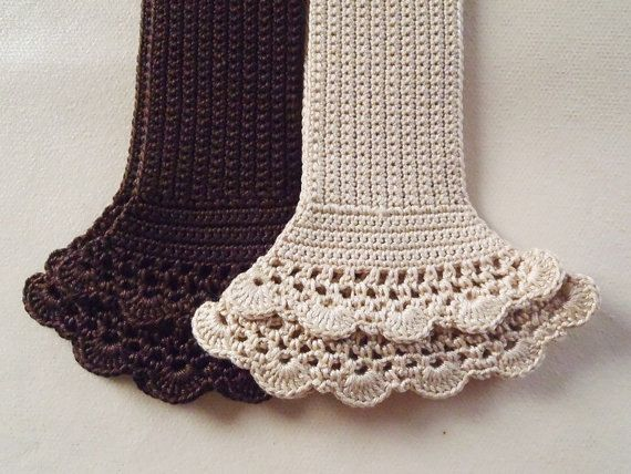 Best 92 Crochet Handle Cover Images On Pinterest Crochet Handles