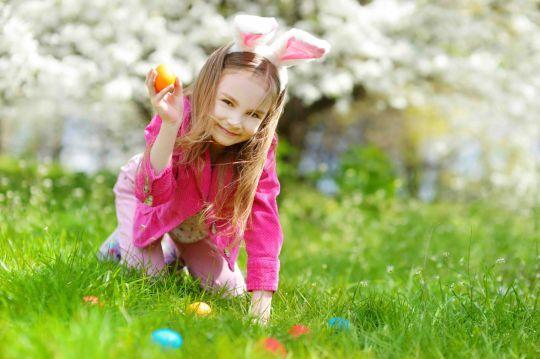 Wielkanocny zajączek to fajna tradycja czy jednak zwykły konsumpcjonizm?