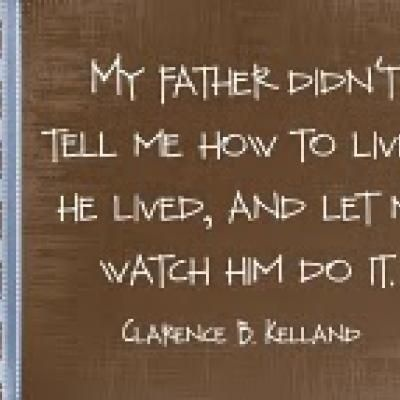 my father is the most valuable The irs can't touch the most valuable  this quality of devotion and the rewards i get from it are worth far more than any stocks or bonds in my father's estate.