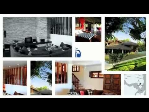 Casa De Luxo Situada No Reasort Mais Exclusivo À Venda De Porto Seguro - Grande oportunidade de comprar uma casa de luxo, incluindo grandes terraços com vista para o mar e localizada em um resort exclusivo em Porto Seguro.