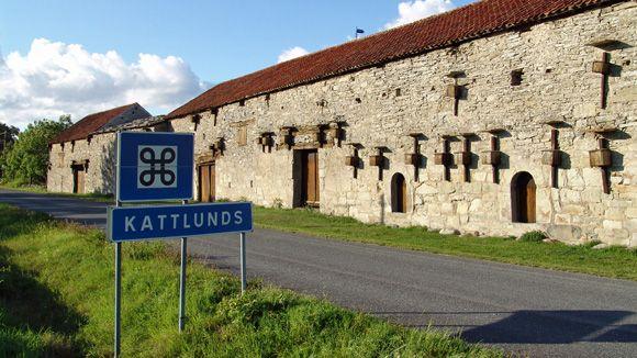Kattlunds museigård | Gotland.net