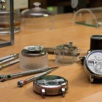 Delving Into A. Lange & Söhne With CEO Wilhelm Schmid