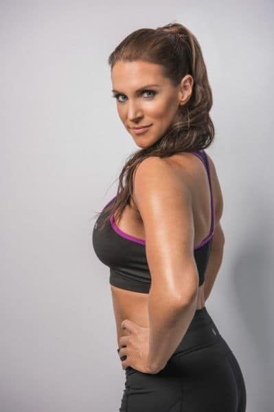 Stephanie McMahon XxX