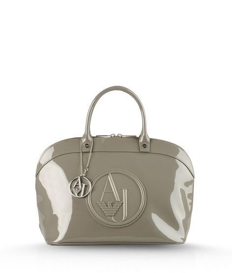Armani Jeans SS2013 bags