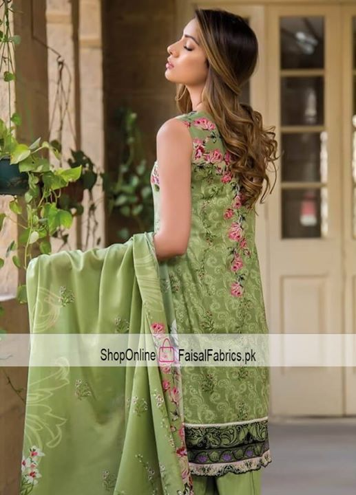 Firdous Collection Lawn 2017 3 Piece Lawn Print Suit Price: 1650 PKR  Shop online at: www.faisalfabrics.pk Cash On Delivery  Inbox your details OR WHATSAPP / VIBER / LINE (92)3333142222 #JubileeTextile #LuxuryLawn #Lawn2017 #shopping #Lawn #shopnow #OnlineShopping #FaisalFabricspk #thehautesummer #PremiumLawncollection #embroidered #9thmarch #available #nationwide #chiffon #silk #fabric #prints #lawn #SS17 #spring #lawnfever #fun #summer #fashion #pictureoftheday #excited #love