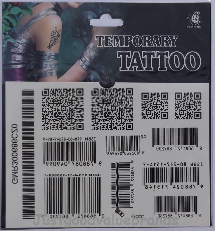 17+ Amazing Qr code tattoo reddit ideas