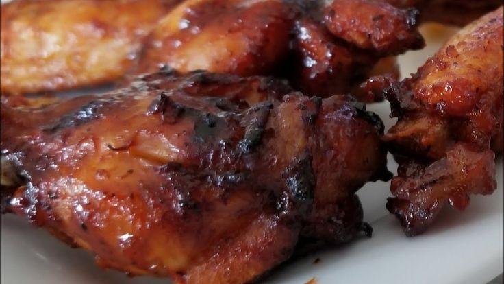 Bbq chicken wings from frozen ninja foodi pressure cooker