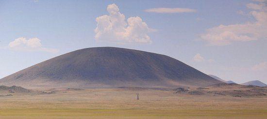 Photo of Capulin Volcano National Monument