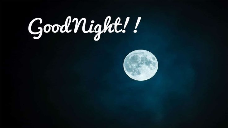Beautiful Good Night Pictures, Images & HD Wallpapers