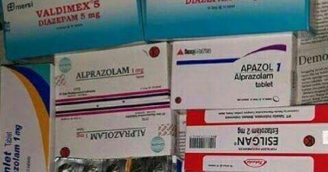 Esilgan dan lain-lain Esilgan Tablet - Penggunaan, Komposisi, Efek Samping dan Ulasan Esilgan Tablet diindikasikan untuk pera...