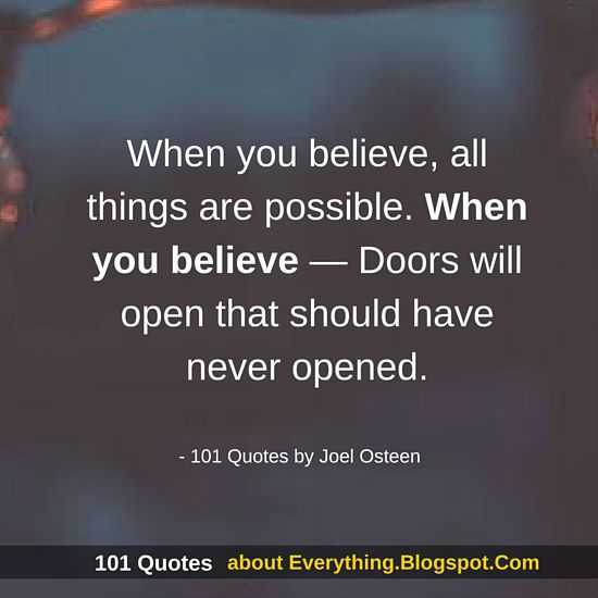 17 best images about joel osteen quotes on pinterest no