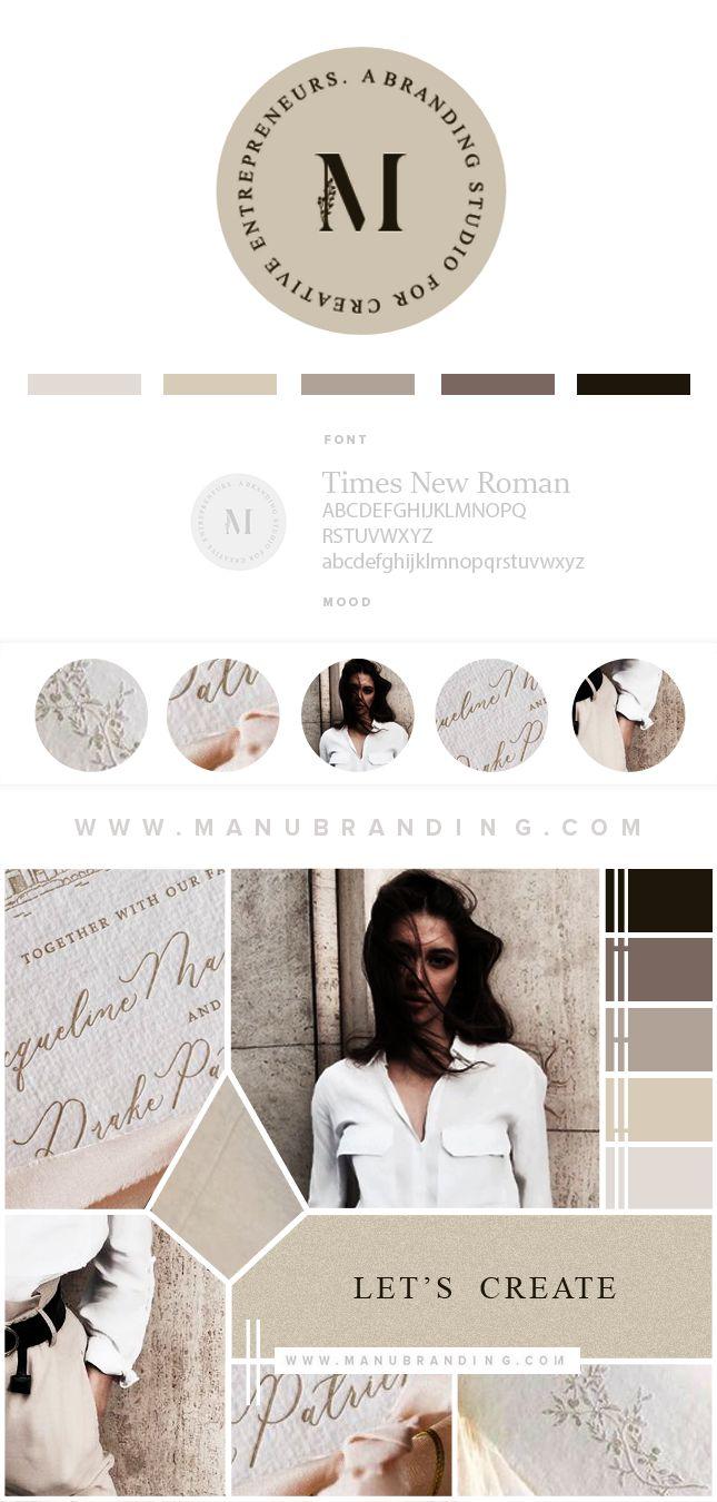 Logotipo femenino. amor. belleza. Moderno. Fotografía. Marca. # estilo de vida #minimali …   – Art