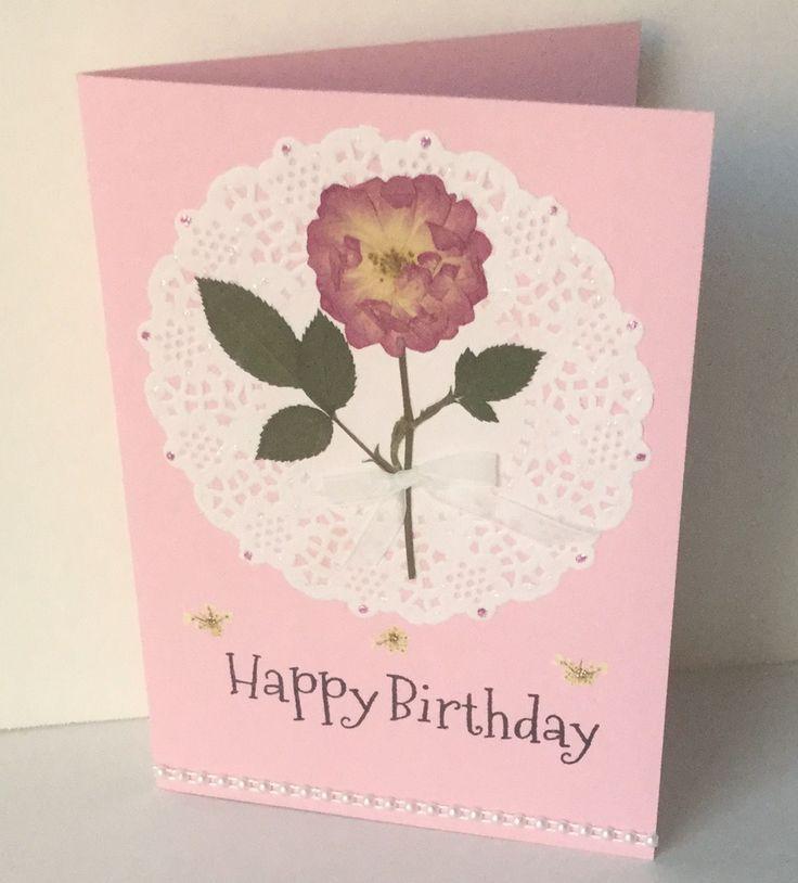 25+ Unique Unique Birthday Cards Ideas On Pinterest