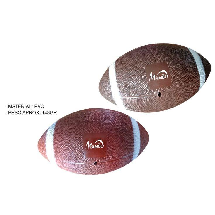 balon de rubby de calidad en tienda online www.catayhome.es