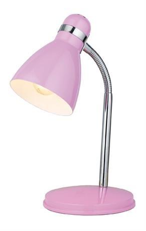 Viktor bordslampa rosa (Rosa)