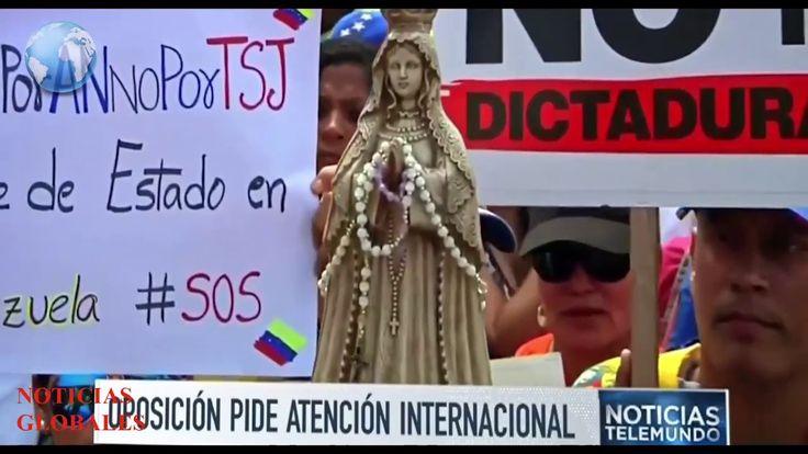 TRAGEDIA MOCOA COLOMBIA 2017 ABRIL HOY ULTIMO MINUTO, TRUMP DEPORTACIONE...