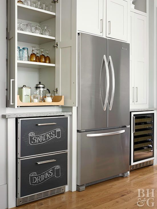 Best Low Cost Cabinet Makeover Ideas You Have To See To Believe 640 x 480