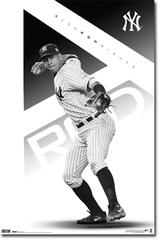 Alex Rodriguez Wall Poster $6.79: Rodriguez 13, Rodriguez Wall, Wall Posters, Rod Poster, Yankees, Alex Rodriguez, Alex O'Loughlin, Yankee 13, Poster 6 79