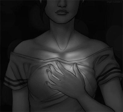 Síndrome do coração partido: muito comum nas mulheres