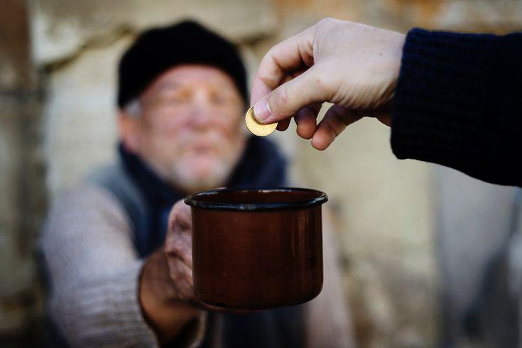 Simeon Afonskiy: A legszegényebb ember, aki szereti a pénzt - Ketkes.com