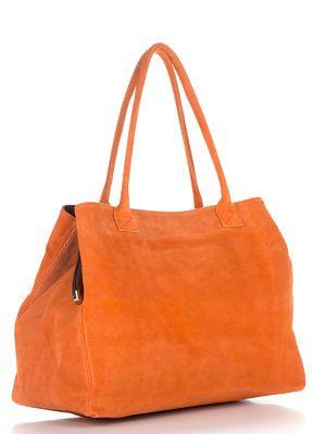 Сумка оранжевая - GFZ - 2191747