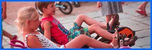 PONTE 25 APRILE IN CAMPEGGIO al #CAMPINGVILLAGELECAPANNE Scegli un soggiorno nel verde della magica Toscana Approfitta del Ponte del 25 aprile 2016 per scoprire un'oasi di paradiso immersa nel verde di un antico podere a due passi dal mare. Le Capanne Camping Village di Bibbona ti sorprenderà accogliendoti in un'atmosfera rilassante per trascorrere un soggiorno di assoluto relax tra il profumo della campagna in fiore e della brezza del mare. Regalati un weekend di riposo in campeggio