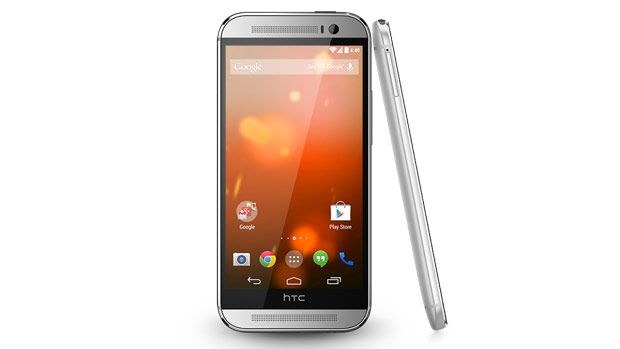 HTC One M8 gets Google Play and Developer Edition phones already