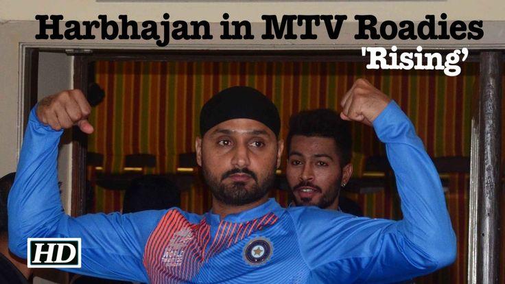 Indian off-spinner Harbhajan Singh in 'MTV Roadies Rising' , http://bostondesiconnection.com/video/indian_off-spinner_harbhajan_singh_in_mtv_roadies_rising/,  #HarbhajanSingh #IndiavsAustralia #Indianoff-spinnerHarbhajanSinghin'MTVRoadiesRising' #MTVRoadies #MTVRoadiesRising #nehaDhupia #NikhilChinapa #PrinceNarula.indiancricketteam #RannvijaySingha #Veteranoff-spinner #ViratKohli