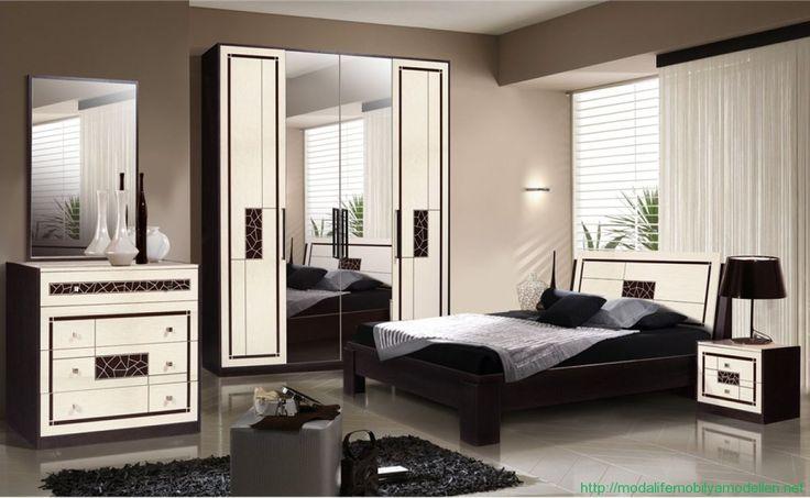 Modern Yatak Odası Setleri